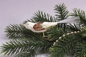 Weihnachtskugeln Aus Lauscha : 1 vogel eis champagner mit braun christbaumkugeln ~ Orissabook.com Haus und Dekorationen
