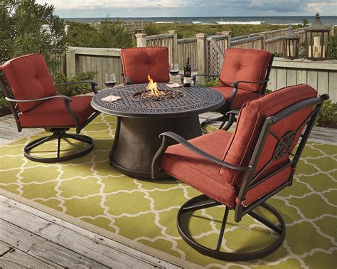 vintage end tables patio and outdoor living space ideas furniture
