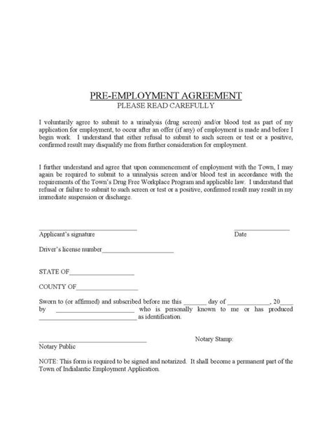 The Importance of Written Business Agreements | Free & Premium Templates