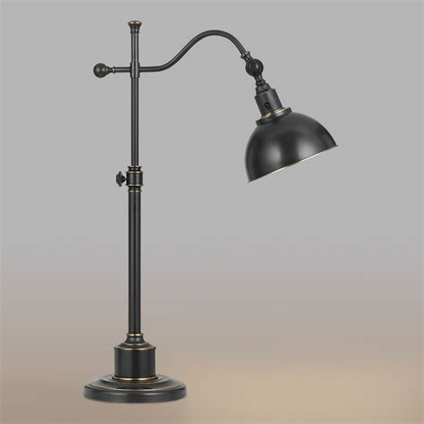 oil rubbed bronze table lamps