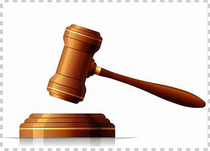 Court Judge Order Courtroom Clipart Clip Transparent