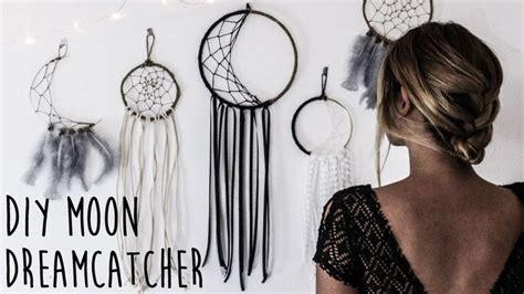25+ Best Ideas About Moon Dreamcatcher On Pinterest