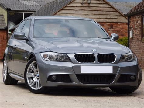 Bmw Space Grey by E90 Lci Bmw 320d M Sport Auto In Space Grey In Worthing