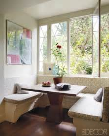 Banquette Deco by Page Not Found Cococozy