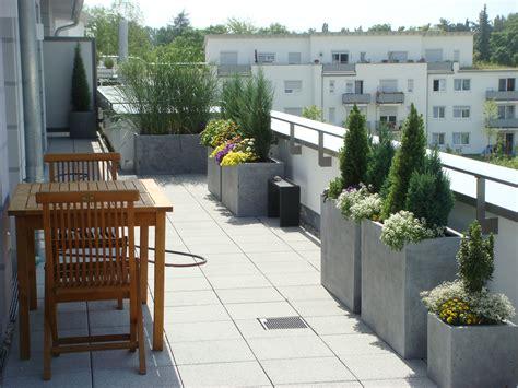Pflanzen Für Dachterrasse by Projektbeispiele Paradiesgarten Maag