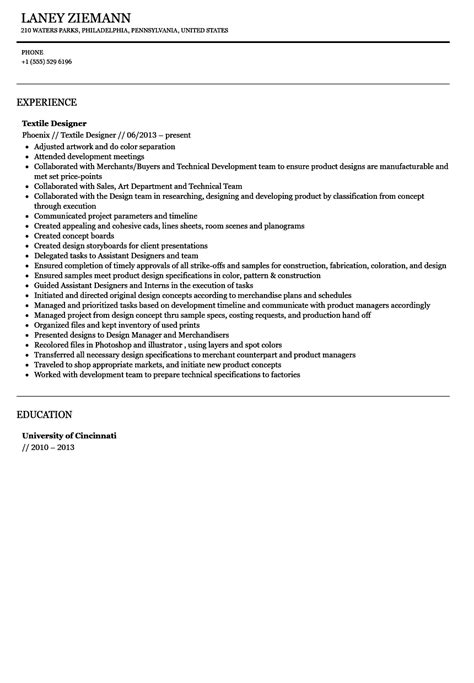 Textile Designer Resume Sample  Velvet Jobs. Junior Java Developer Resume Examples. Examples Of It Resumes. Excellent Resume Format. Resume High School Student No Experience. Employment Resume Template. Sample Mba Resume For Freshers. How To List Education On Resume With No Degree. Download Resume Formats