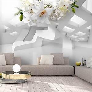 Poster Xxl Designer : 21 abstrakte 3d tapeten f r wenig geld die gro e show dekomilch ~ Orissabook.com Haus und Dekorationen