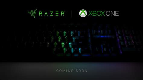 xbox one to get mouse and keyboard support implementation