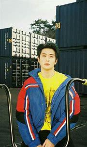 Pin di Jeong Jaehyun