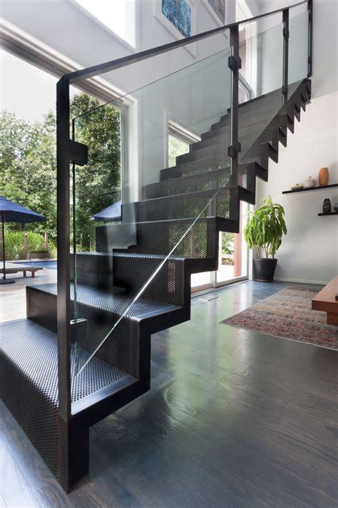 stair adorable modern stair railings  inspire   ampizzalebanoncom