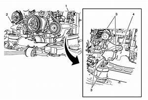 Buick Enclave Engine Mount Diagram