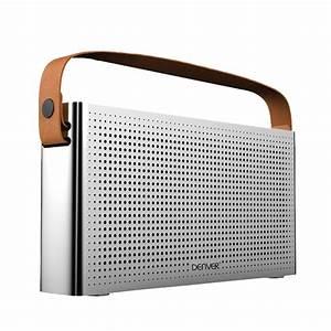 Lautsprecher Akku Bluetooth : bluetooth lautsprecher akku usb mp3 system wohnraum aux ledergriff denver bts 200 audio ~ Markanthonyermac.com Haus und Dekorationen