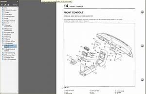 Mazda Manual  U2013 Best Repair Manual Download