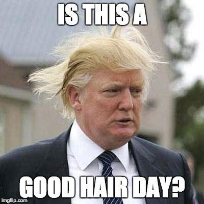 Nice Hair Meme - donald trump imgflip
