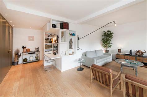 bureau pour salon 12 idées pour aménager un bureau dans salon femme