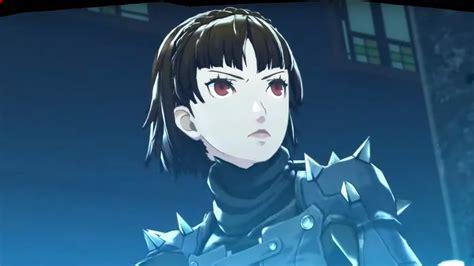 Persona 5 Royal Trailer Flexes New Features, Reintroduces ...