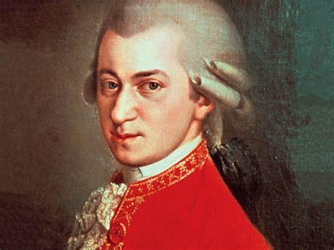 Wolfgang Amadeus Mozart - Te de Tertulia
