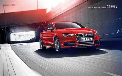 Audi A3 Wallpapers Desktop Sedan Lms Genchi