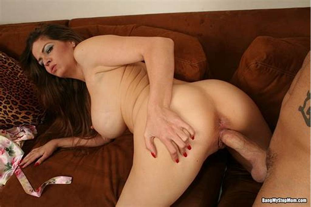 #June #Summers #Gets #Her #Shaved #Pussy #Fucked