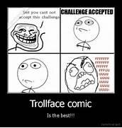 Best Troll Face Comics...