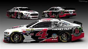 2018 Ford Nascar Cup Car - New Car Release Date and Review ...