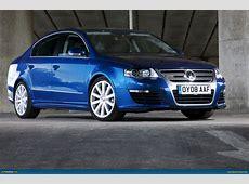 AUSmotivecom » Drive Thru Volkswagen Passat R36