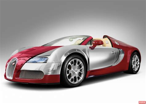 Le Ultime 40 Veyron Grand Sport In Cerca