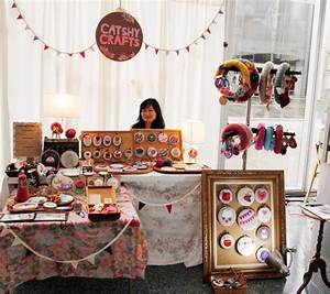 Craft Fair and Trade Show Tips From Experienced Sellers