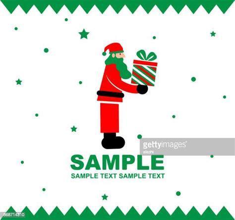 worlds  cartoon santa claus stock pictures