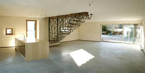 Designertreppe Die Kreative Treppestahlnetz Treppe Archiplein by Einmalige Und Kreative Designideen F 252 R Treppen