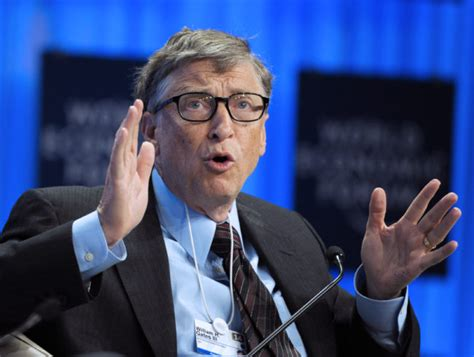 Bill Gates retrouve sa place d'homme le plus riche du ...