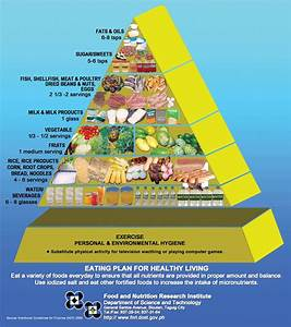 Health And Fitness For Busy People  Food Pyramid For Ages 7