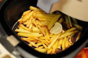 Frites à La Friteuse : la friteuse sans huile pour garder votre ligne ~ Medecine-chirurgie-esthetiques.com Avis de Voitures