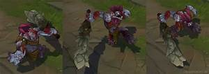 Traditional Trundle Skin Spotlight How to get this skin?