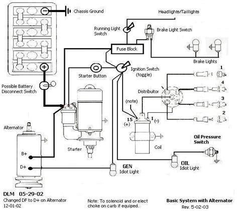 thesamba view topic wiring harness help