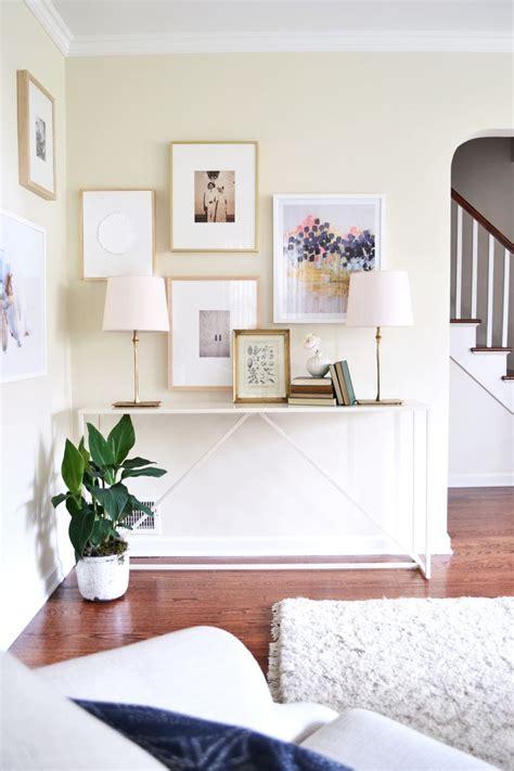 marielys living room yellow walls