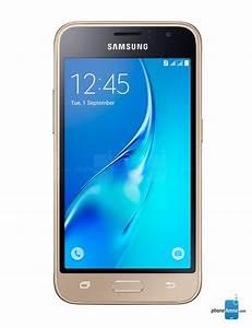 Samsung Galaxy J1  2016  Full Specs