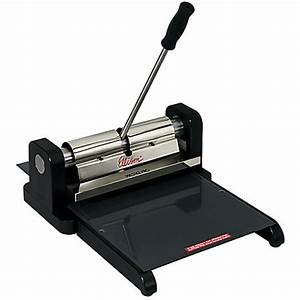 ellison die cut machine prestige pro by office depot With letter cutting machine for schools