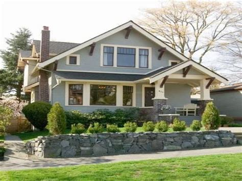 one craftsman style homes single craftsman style homes imgkid com the