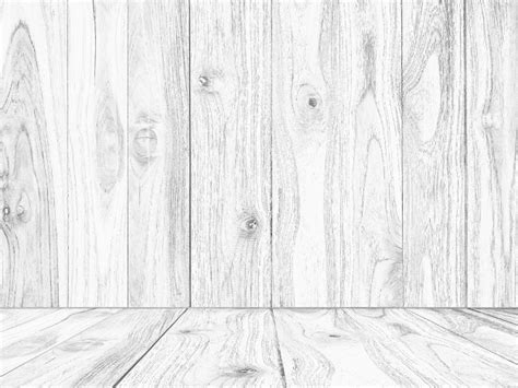 white wood texture background   clean wooden