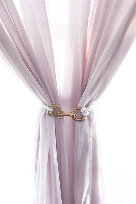 curtain tie back make it brass curtain tie back blackbird