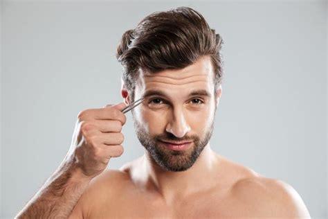 Sopracciglie Ala Di Gabbiano Sopracciglia Ali Di Gabbiano Uomo Come Si Fanno E Consigli