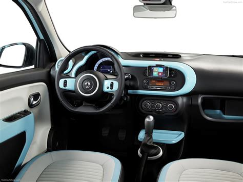 Renault Twingo (2015) picture #56, 1600x1200