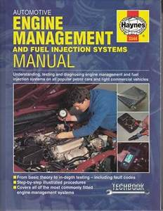 Buy Automotive Engine Management And Fuel Injection