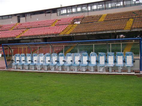 Panchina Di Calcio by La Serie A E La Panchina Lunga Una Decisione