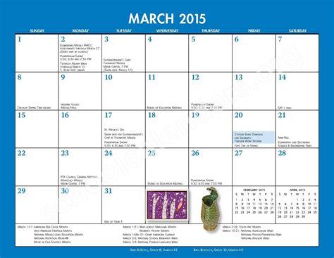 school calendar monthly handbook frederick