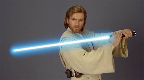 First Light Technologies by Ewan Mcgregor Talks Obi Wan Kenobi Spin Offs News
