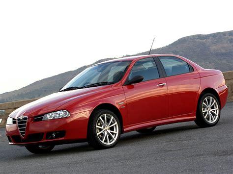 siege auto alfa romeo alfa romeo 156 2003 2004 2005 autoevolution