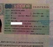 можно ли получить визу если нет прописки
