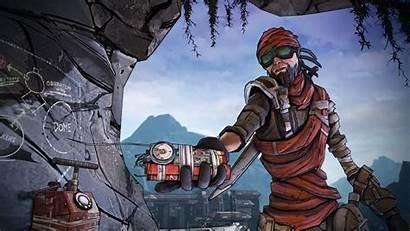Borderlands Screenshots Onrpg Games